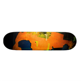 Places Skate Decks