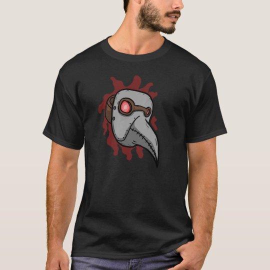 Plague Doctor Mask T-Shirt