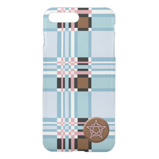 Plaid Abstract 11 iPhone 7 Plus Case
