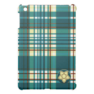 Plaid Abstract 12 Case For The iPad Mini