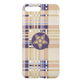 Plaid Abstract 13 iPhone 7 Plus Case