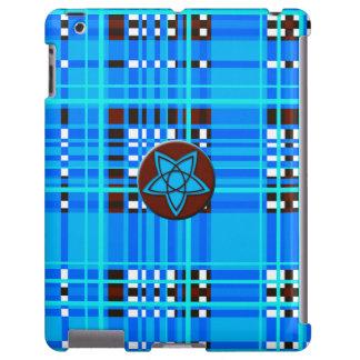 Plaid Abstract 15 iPad Case
