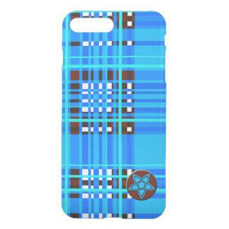 Plaid Abstract 15 iPhone 7 Plus Case