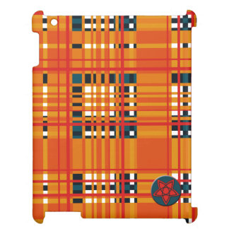 Plaid Abstract 16 iPad Covers