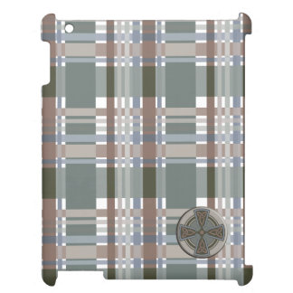Plaid Abstract 19 Case For The iPad 2 3 4