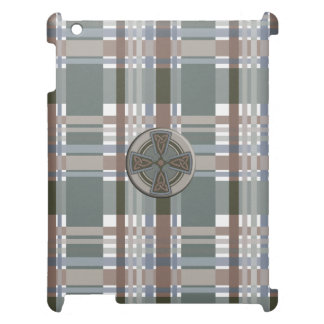 Plaid Abstract 19 Cover For The iPad 2 3 4
