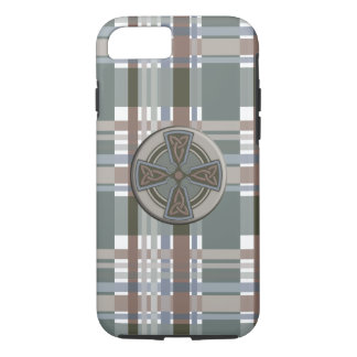 Plaid Abstract 19 iPhone 7 Case