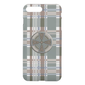 Plaid Abstract 19 iPhone 7 Plus Case