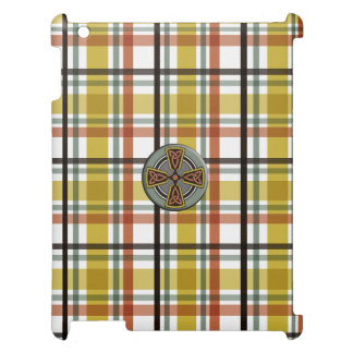 Plaid Abstract 20 iPad Covers