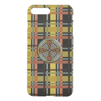 Plaid Abstract 20 iPhone 7 Plus Case