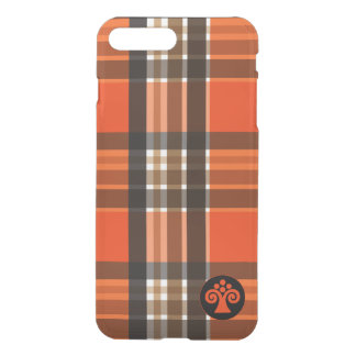 Plaid Abstract 6 iPhone 7 Plus Case