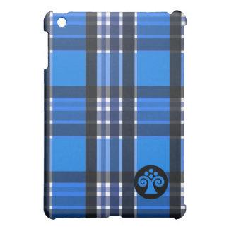 Plaid Abstract 7 iPad Mini Covers
