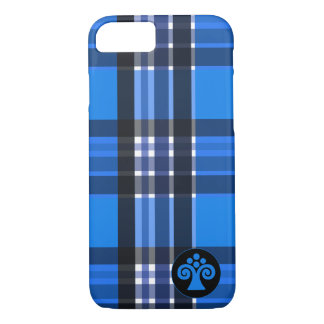 Plaid Abstract 7 iPhone 7 Case