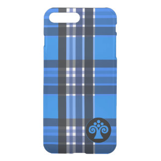 Plaid Abstract 7 iPhone 7 Plus Case