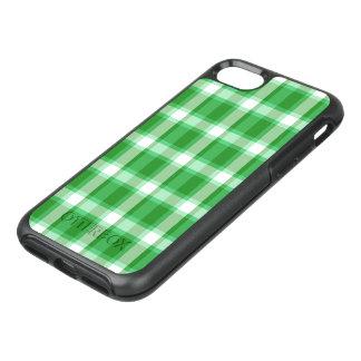 Plaid OtterBox Symmetry iPhone 8/7 Case