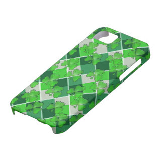 Plaid Out iPhone 5 Case