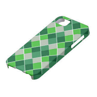 Plaid Out iPhone 5 Covers