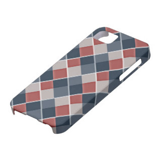Plaid Out iPhone 5 Cover