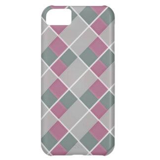 Plaid Out iPhone 5C Case
