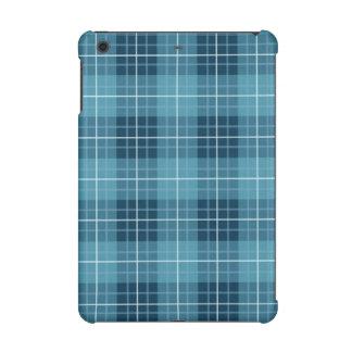 Plaid Pattern Blues