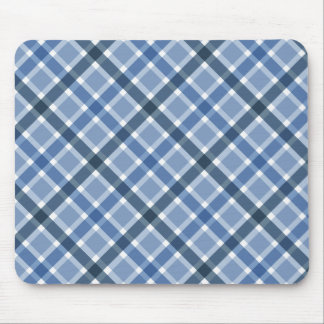 Plaid Pattern mousepad