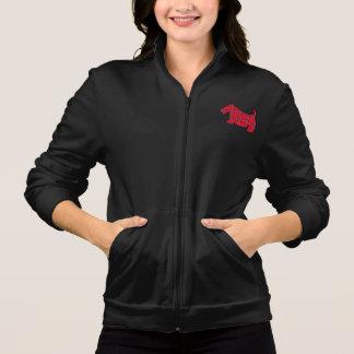Plaid Scottie Dog Jacket