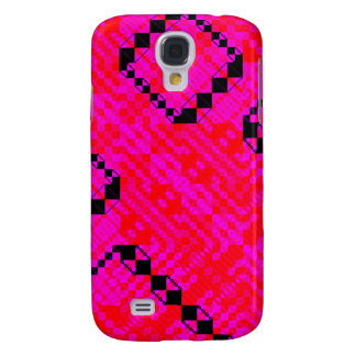 PlaidWorkz 14 Samsung Galaxy S4 Covers