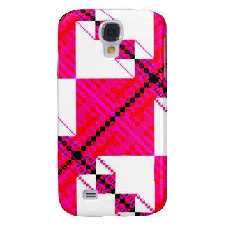 PlaidWorkz 15 Galaxy S4 Case