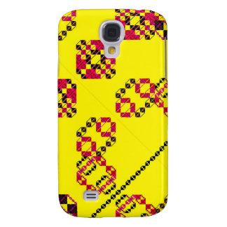 PlaidWorkz 16 Samsung Galaxy S4 Cases