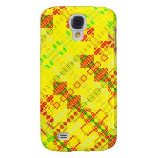 PlaidWorkz 18 Samsung Galaxy S4 Cover