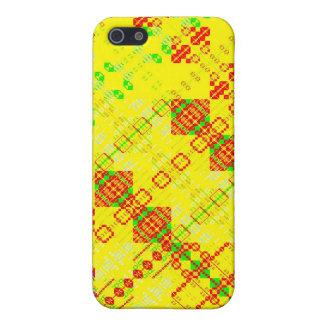 PlaidWorkz 18 iPhone 5 Cases