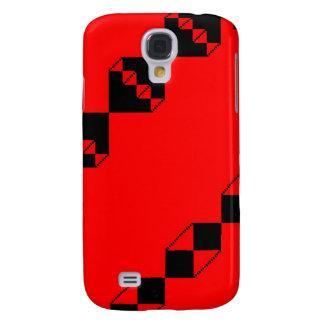 PlaidWorkz 19 Galaxy S4 Case