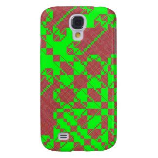 PlaidWorkz 22 Galaxy S4 Covers