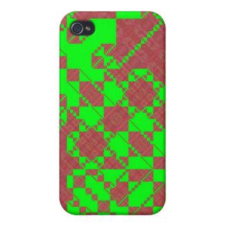 PlaidWorkz 22 iPhone 4 Cases