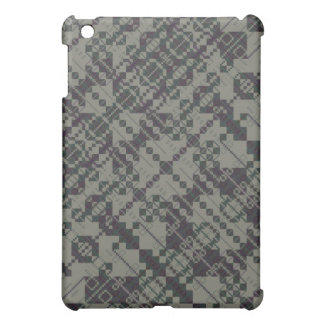 PlaidWorkz 23 iPad Mini Cover