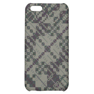 PlaidWorkz 23 Case For iPhone 5C