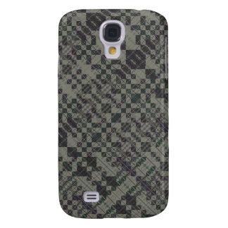 PlaidWorkz 24 Samsung Galaxy S4 Cover