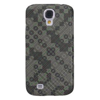 PlaidWorkz 25 Samsung Galaxy S4 Cover