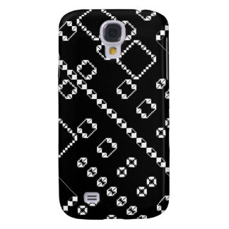 PlaidWorkz 26 Samsung Galaxy S4 Case