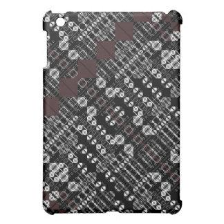 PlaidWorkz 27 iPad Mini Cover