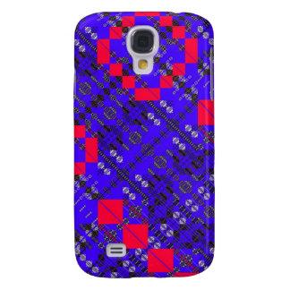 PlaidWorkz 30 Galaxy S4 Case
