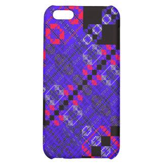 PlaidWorkz 31 Case For iPhone 5C