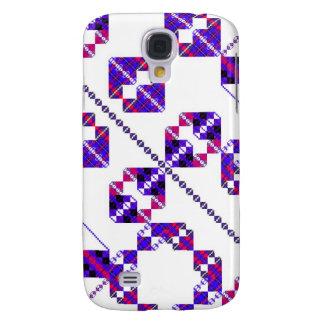 PlaidWorkz 32 Samsung Galaxy S4 Cases