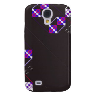PlaidWorkz 33 Samsung Galaxy S4 Cases