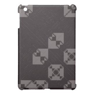 PlaidWorkz 34 iPad Mini Cover