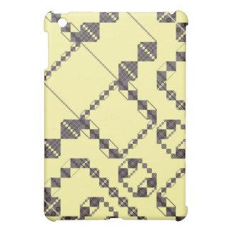 PlaidWorkz 35 iPad Mini Cover