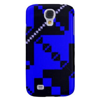 PlaidWorkz 38 Samsung Galaxy S4 Case