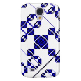 PlaidWorkz 39 Galaxy S4 Covers