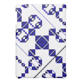 PlaidWorkz 39 Case For The iPad Mini