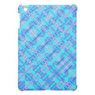 PlaidWorkz 3 iPad Mini Cover
